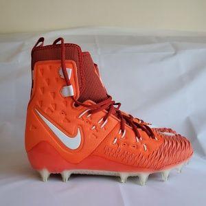 Nike Force Savage Elite TD Football Cleats 857063-